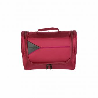 Hardware Skyline 3000 Travel Kit red/fuchsia