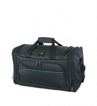 Hardware Skyline 3000 Travelbag S black/petrol