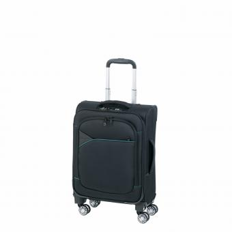 Hardware Skyline 3000 Trolley S 4R 50cm black/petrol