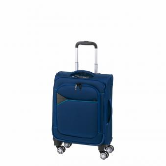 Hardware Skyline 3000 Trolley S 4R 50cm blue/light blue