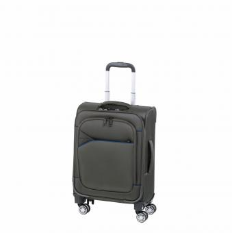 Hardware Skyline 3000 Trolley S 4R 50cm ivy/dark blue