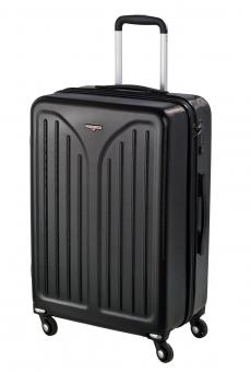 Hardware Skyline 3000 HS Trolley M, 4-Rollen Elegance Black
