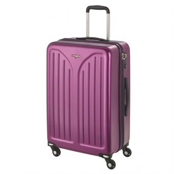 Hardware Skyline 3000 HS Trolley M, 4-Rollen Purple Wine