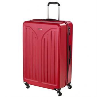 Hardware Skyline 3000 HS Trolley M, 4-Rollen Red Grey