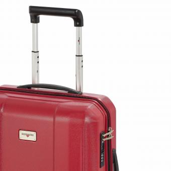Hardware Airtech Trolley M, 4 Rollen Lady Red