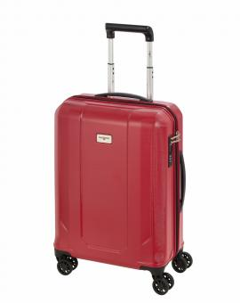 Hardware Airtech Trolley S Cabin Size, 4-Rollen Lady Red