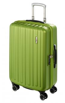 Hardware Profile Plus Trolley M 4-Rollen Piece Concept Applegreen