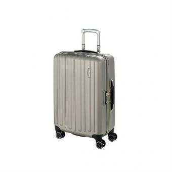 Hardware Profile Plus Trolley M 4-Rollen Piece Concept Champagner