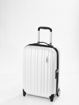 Hardware Profile Plus Trolley S, 2-Rollen Carbon Pearlwhite