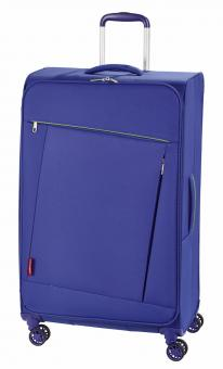 Hardware Revolution 2017 Trolley L 4 Rollen Cool Blue