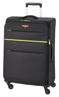 Hardware Revolution Trolley M 4 Rollen Black