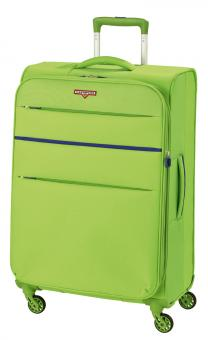 Hardware Revolution Trolley M 4 Rollen Lime