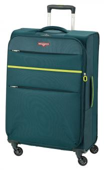 Hardware Revolution Trolley M 4 Rollen Pine Green