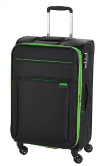 Hardware Take Off Trolley M 4 Rollen Black/Green