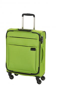Hardware Take Off Trolley S Cabin Size 4 Rollen Green Apple/Black
