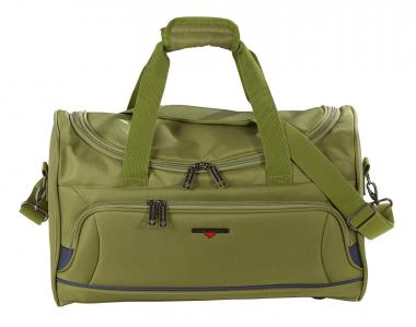 Hardware O-Zone Travel Bag Green/Blue