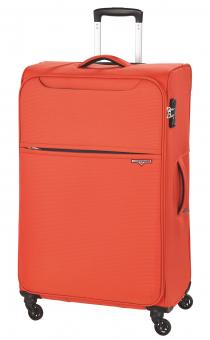 Hardware XLight Trolley L, 4-Rollen Mandarine