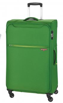 Hardware XLight Trolley L, 4-Rollen Summer Green