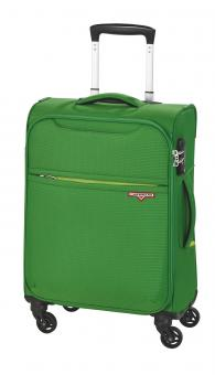 Hardware XLight Trolley S, 4-Rollen Summer Green