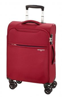 Hardware XLight Trolley S, 4-Rollen Red