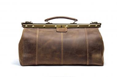 Harold's Antic Heritage Arzttasche