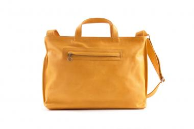 Harold's Chacoral Shopper Medium Gelb