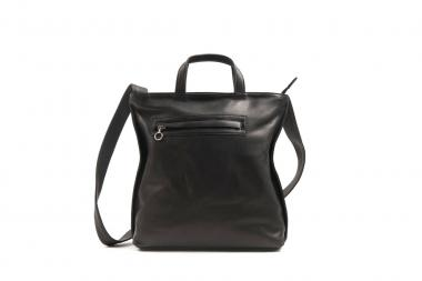 Harold's Chacoral Shopper Small Schwarz