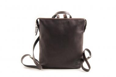 Harold's Chaza Backpack Braun