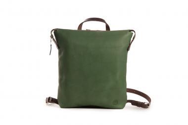 Harold's Chaza Backpack Oliv