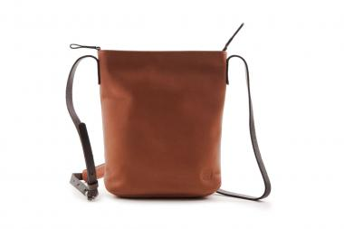 Harold's Chaza Crossbag Medium Cognac