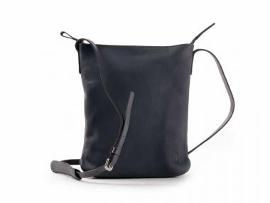 Harold's Chaza Crossbag Medium Dunkelblau