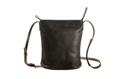 Harold's Chaza Crossbag Medium Schwarz