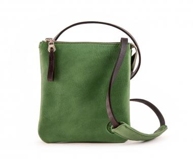 Harold's Chaza Crossbag Small Oliv