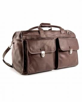 Harold's Country Travel Reisetasche M Braun