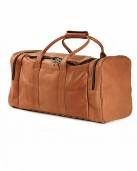 Harold's Country Travel Reisetasche S Cognac