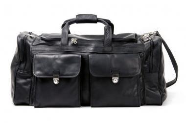 Harold's Country Reisetasche XL Schwarz