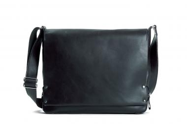 Harold's Jil Kuriertasche 36 cm schwarz