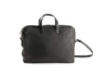 Harold's Postcase Businessbag schwarz