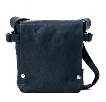 Harold's R.Johnson Crossbag Blau