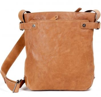 Harold's R.Johnson Shopper L Camel