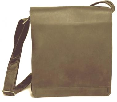 Harold's Campo Messengerbag 31cm taupe