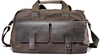 Harold's Take Away Weekender Braun