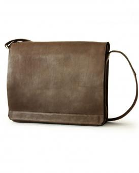 Harold's Campo Messengerbag 29cm taupe