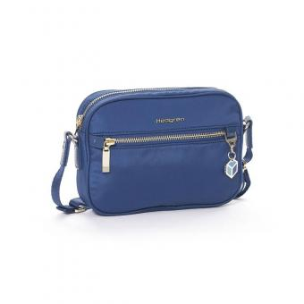 Hedgren Charm Spark M Umhängetasche Nautical Blue
