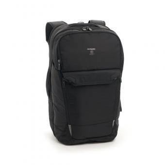 """Hedgren connect Link LOOP Rucksack-Reisetasche mit Laptopfach 17"""" black"""