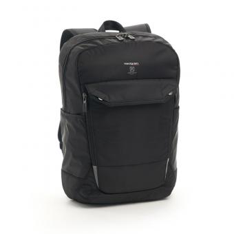 Hedgren connect Link SPLICE Slim Backpack black
