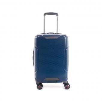 Hedgren Freestyle Glide S Cabin Spinner 55cm (IATA) Blue Opal