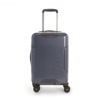 Hedgren Freestyle Glide S Cabin Trolley, 4 Rollen, 55cm (IATA) Volcanic Glass Grey