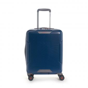 Hedgren Freestyle Glide XS Cabin Trolley 4 Rollen 55cm Blue Opal