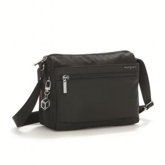 Hedgren Inner City EYE Shoulder Bag black